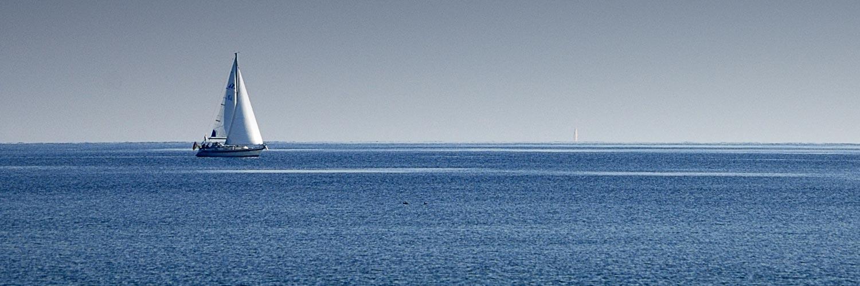 Die Segel Hoch! Entlang den Küsten Spaniens über Gibraltar